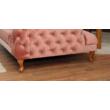 Galla chester kanapé rendelhető tölgyfa láb