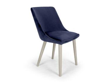 Alberta szék sötétkék