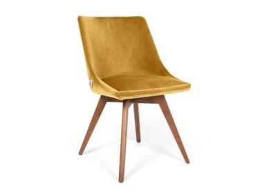 Alberta szék sárga színben