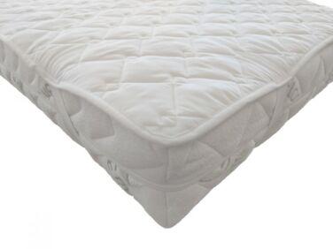Mikroszálas matracvédő 140x200