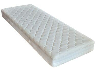 Perfect Fusion vákuumcsomagolt, kemény, nagy komfort érzetű hideghab matrac 160x200