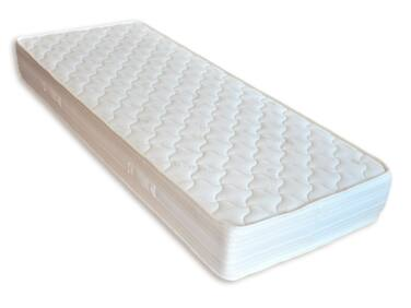 Pocket Spring táskarugós, kiváló pontrugalmasságú, félkemény matrac 90x200