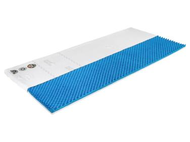 Lineanatura Airsense Memory fedőmatrac 80x200