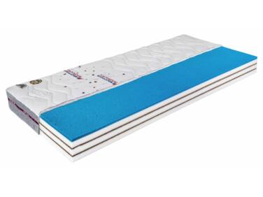 Lineanatura Fitness AirPlus matrac belső felépítés