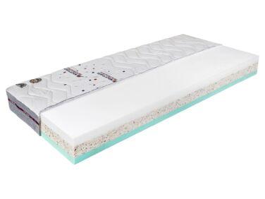 Lineanatura Orient matrac belső felépítés