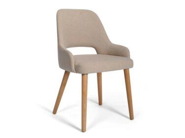 Clark szék bézs