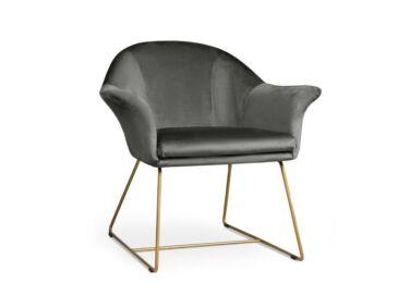 Form szürke fotel