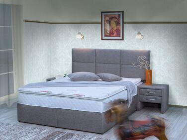 Xenia EcoBox szállodai ágy 180x200