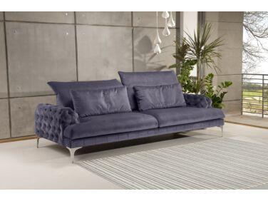 Galla chester kanapé lila