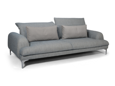 Galla kanapé szürke
