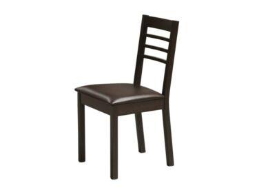 ANGELA wenge szék
