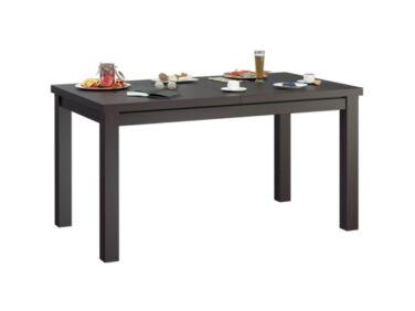 MIRACCO 8 személyes nyitható asztal