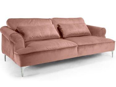 Manhattan kanapé rózsaszín