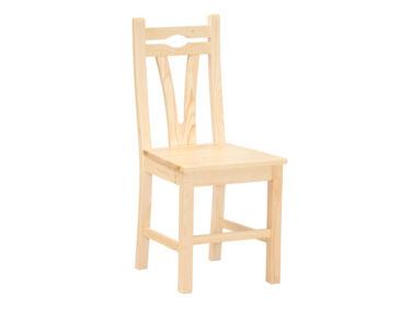 Fenyő szék MS-154