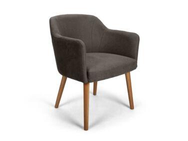 Sofia szék fekete