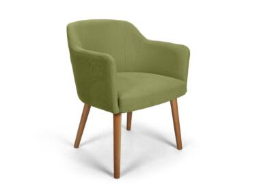 Sofia szék zöld