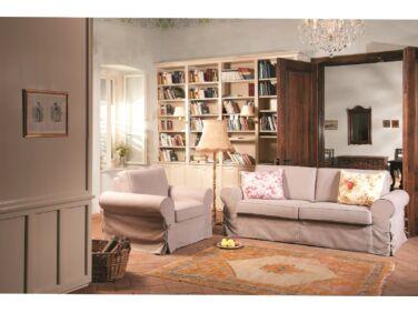 Sydney 3 személyes kanapé bézs