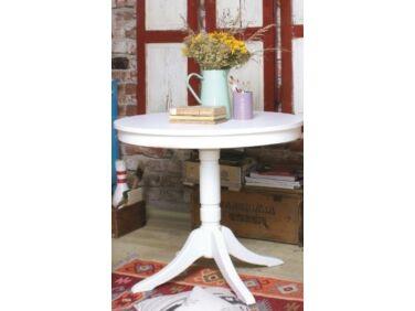 Venezia fehér asztal