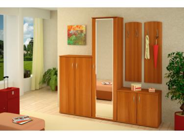 Xtend 207 cm széles előszoba összeállítás
