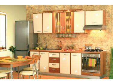 Xtend 24 konyha összeállítás 260 cm