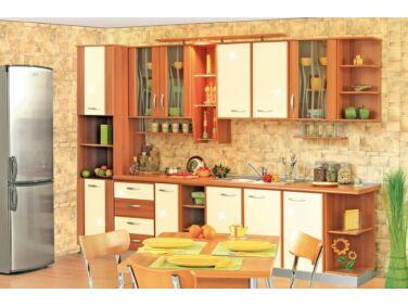 Xtend 26 konyhabútor összeállítás (310cm)