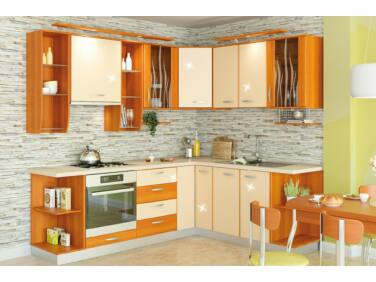 Xtend 27 sarok konyhabútor összeállítás