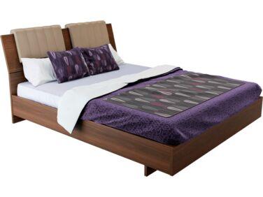 Zeppelin ágy matractartóval 180x200
