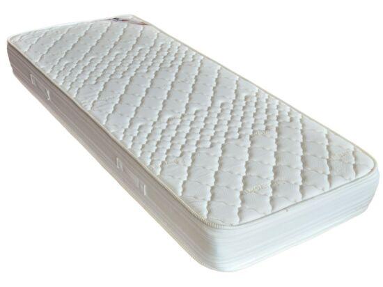 Memory Comfort vákuumcsomagolt, memóriahabos, kemény matrac 80x200