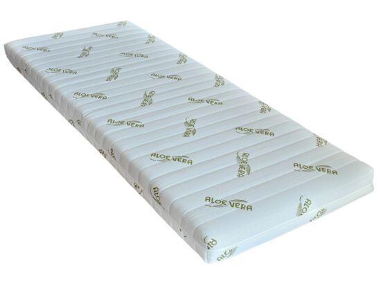 Natural vákuumcsomagolt, hideghab, félkemény matrac 180x200