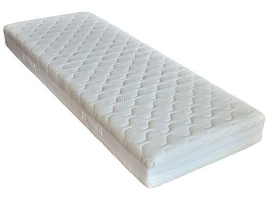 Perfect Fusion vákuumcsomagolt, kemény, nagy komfort érzetű hideghab matrac 200x200