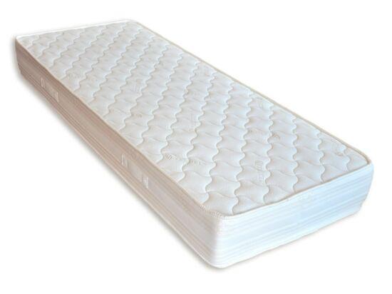 Pocket Spring táskarugós, kiváló pontrugalmasságú, félkemény matrac 80x200