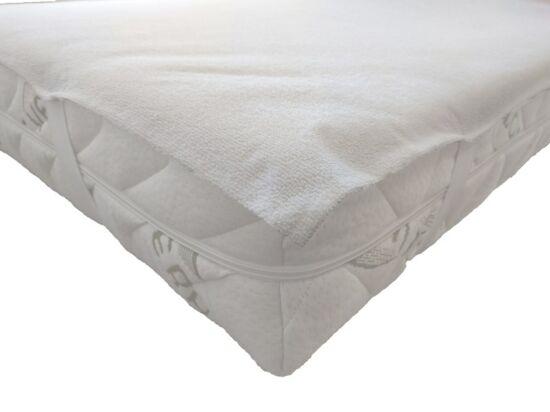 Vízzáró matracvédő 160x200