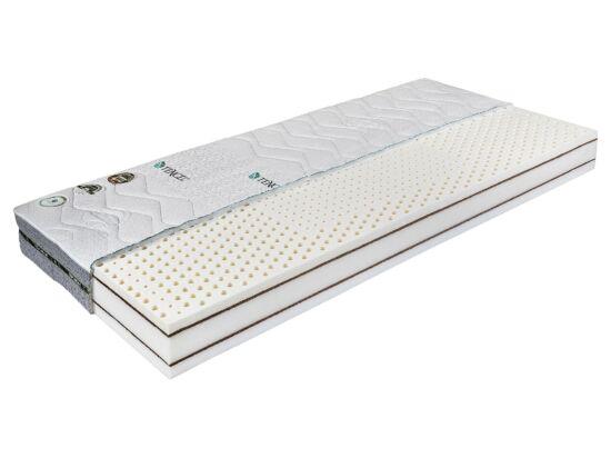 Lineanatura Fitness Natural matrac belső felépítés