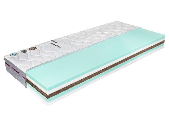 Lineanatura Sirius Maxi matrac belső felépítés