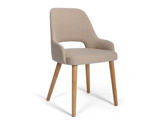 Clark bézs szék