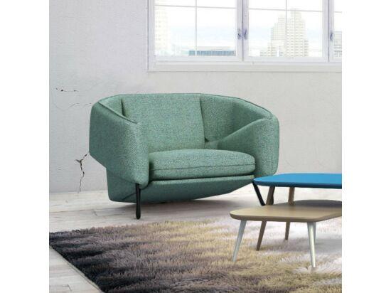 Flow fotel kék