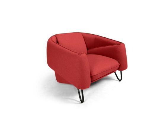 Flow fotel piros