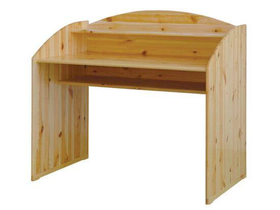 Fenyő íróasztal HR-097