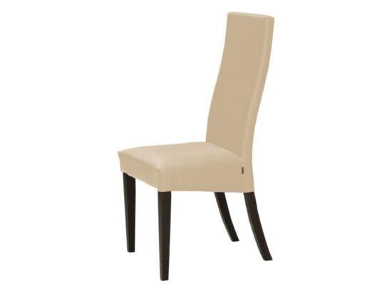 Ergo krém textilbőr szék (2 darabos csomagban rendelhető).