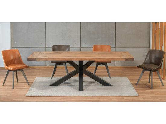 Opus Optic 6 asztal 180x100 cm