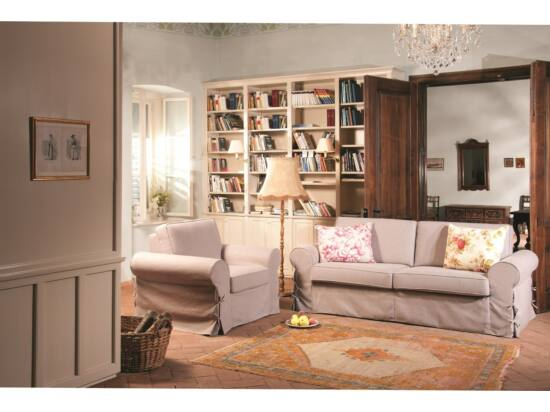 Sydney 2 személyes kanapé bézs