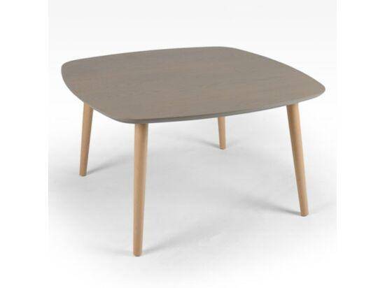 Tokyo kisasztal B modell H46 szürke páccal