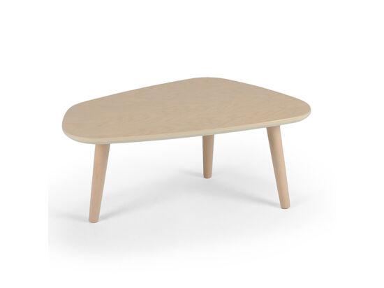 Tokyo kisasztal F modell H30 Milk páccal