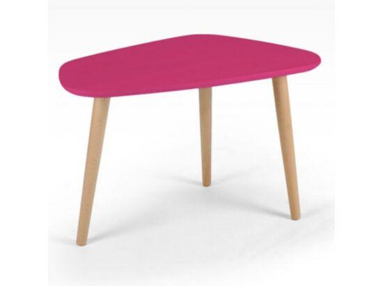 Tokyo kisasztal F modell H46 rózsaszín