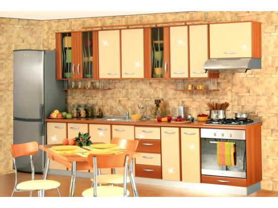 Xtend 25 konyha összeállítás 320 cm