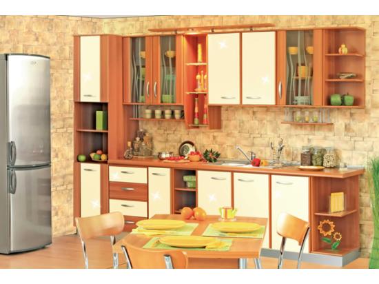 Xtend 26 konyha összeállítás 310 cm