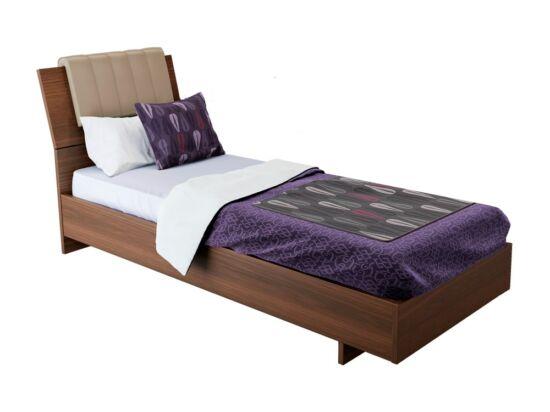 Zeppelin ágy matractartóval 90x200