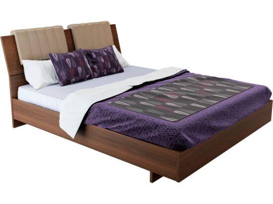 Zeppelin ágy matractartóval 160x200